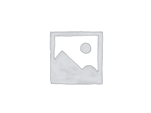 Шкаф для документов стеклянный 01005-15011 Вишня