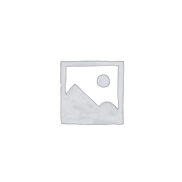 Стеллаж 1613-0201 Серый